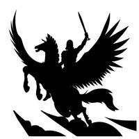 Greek god poseidon Vector Image - 1433313 | StockUnlimited