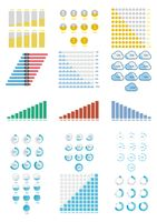 Assorted infographics