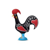 Barcelos rooster