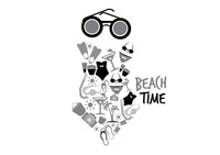 Beach time concept design