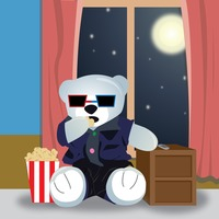 Bear watching movie