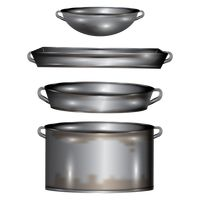 Popular : Cookware collection