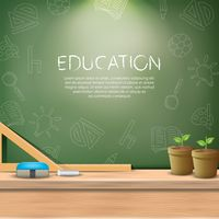Education wallpaper