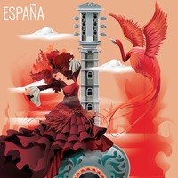 Espana wallpaper