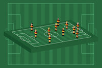 Germany team formation