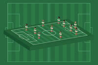 Iran team formation