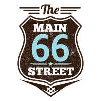 Main sixty six street