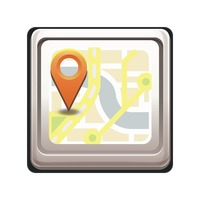 Navigation pointer icon