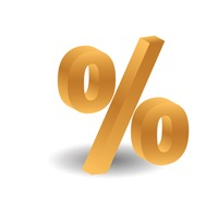 Symbol Symbols Sign Signs Render Renders Inexpensive Percentage ...