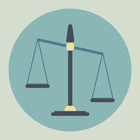 Popular : Scales of justice