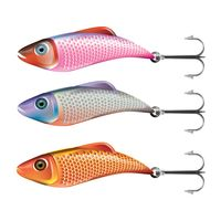 Set of fishing baits