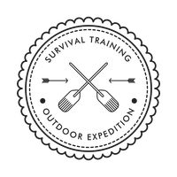 Survival training label