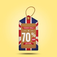 Today only offer tag