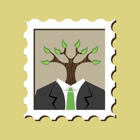 Tree growing from business suit