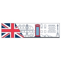 United kingdom banner