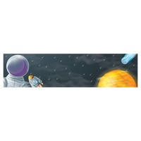 Universe banner
