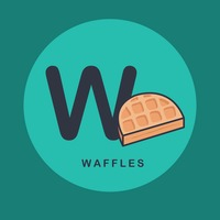 W for waffles.