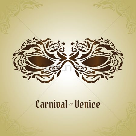 Party : Carnival of venice wallpaper