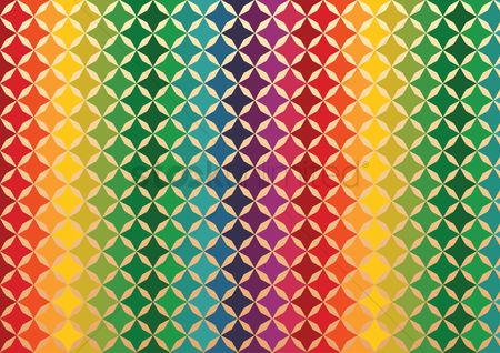 Patterns : Seamless abstract background