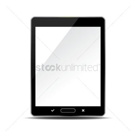 Concepts : Tablet pc