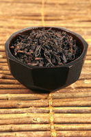 Chinese tea pu erh