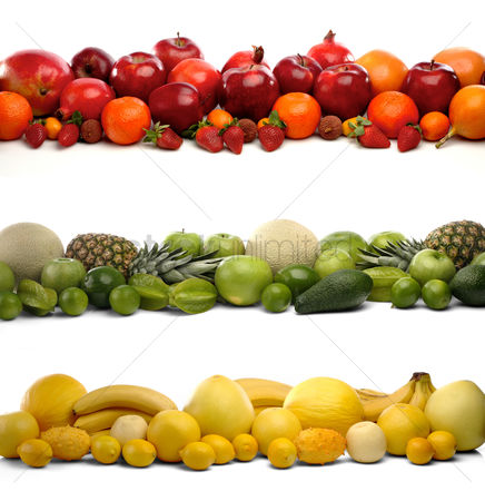 Food : Composition of citrus fruits