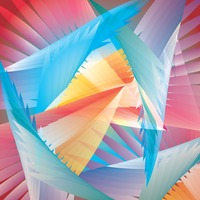 Popular : Abstract graphic background