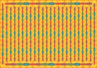 Popular : Abstract pattern background