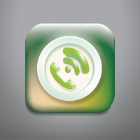 Popular : Answer call icon