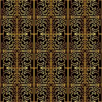 Popular : Black and golden wallpaper