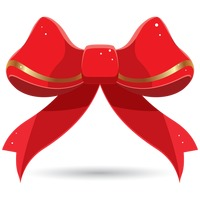 Popular : Bow ribbon