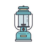 Camping Camp Lantern Oil Oils Light Kerosene