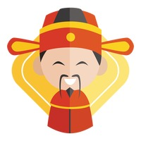 Popular : Chinese god of prosperity
