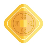 Popular : Chinese gold coin
