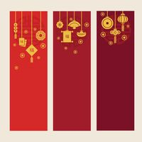 Chinese new year web banner