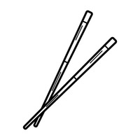 Popular : Chopsticks