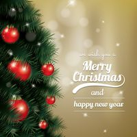 Christmas and new year greetings
