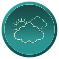 Popular : Clouds with sun