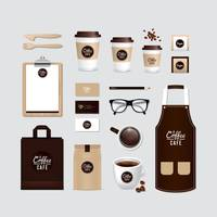 Popular : Collection of coffee icons