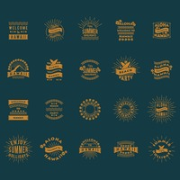 Popular : Collection of welcome to hawaii labels