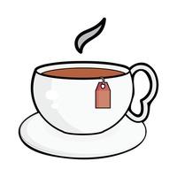 Hot drink Clipart EPS Images. 43,509 hot drink clip art ... |Hot Tea Art