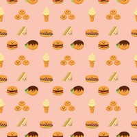 background backgrounds food foods pattern patterns