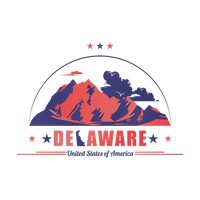 Delaware mountains