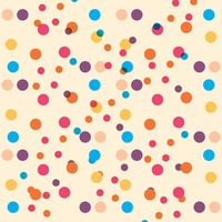 Dot design background