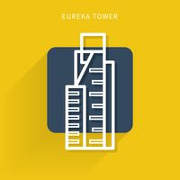 Eureka tower design