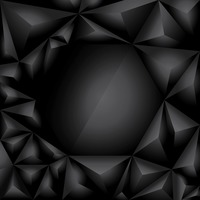 Popular : Faceted background