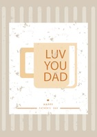 Popular : Father s day card