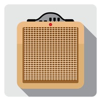 Popular : Guitar amplifier