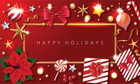 Popular : Happy holidays