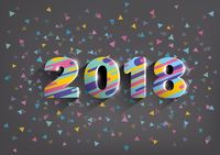Popular : Happy new year 2018
